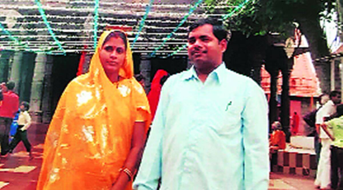 His 3-yr search for missing wife prompts HC alarm & a human trafficking probe in Shirdi