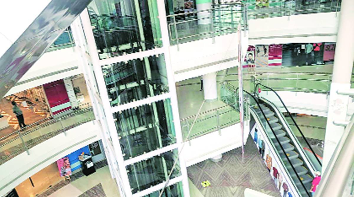 In Gurgaon: Malls, markets miss out on festive cheer amid coronavirus spike