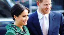 Meghan Markle has been praised by charities for writing about her miscarriage