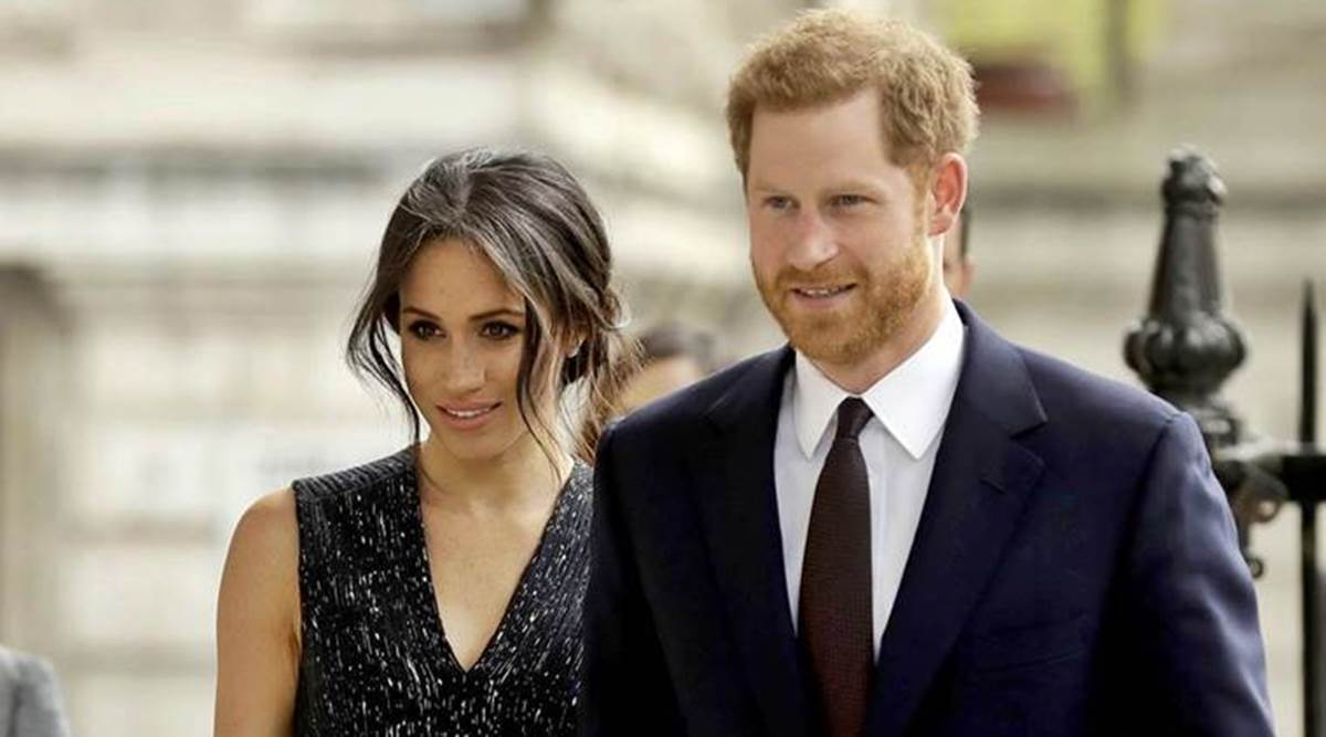Princess Diana's brother offers sympathy to Prince Harry and Meghan Markle