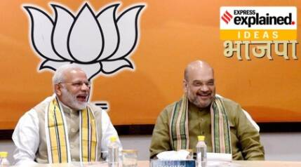 Explained Ideas: How will history judge the Modi-Shah duo?