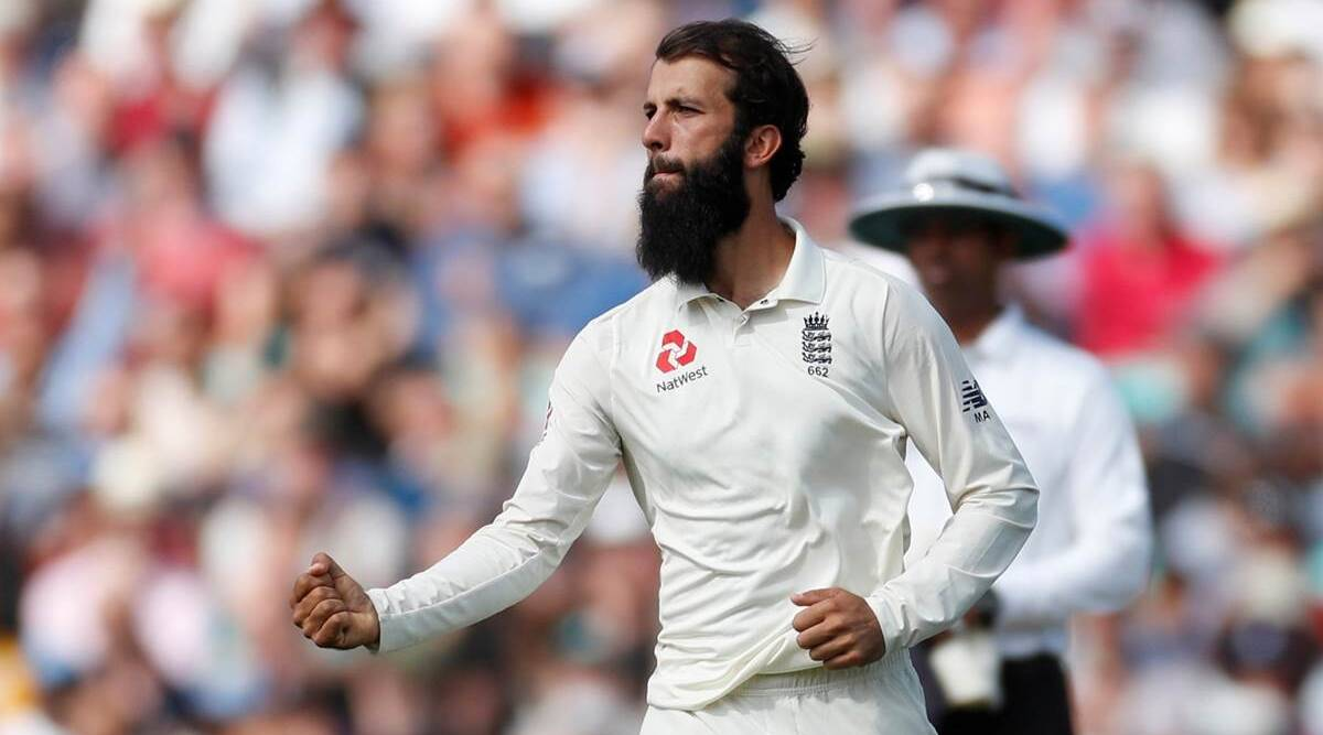 England all-rounder Moeen Ali has tested positive for COVID-19 ahead of England's tour of Sri Lanka 2021 Two-match Test Series that begins on January 14