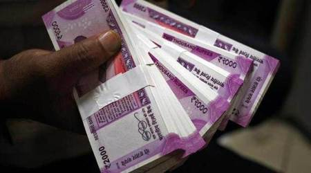 Blanket interest waiver on all loans to be Rs 6 lakh crore: Centre to SC