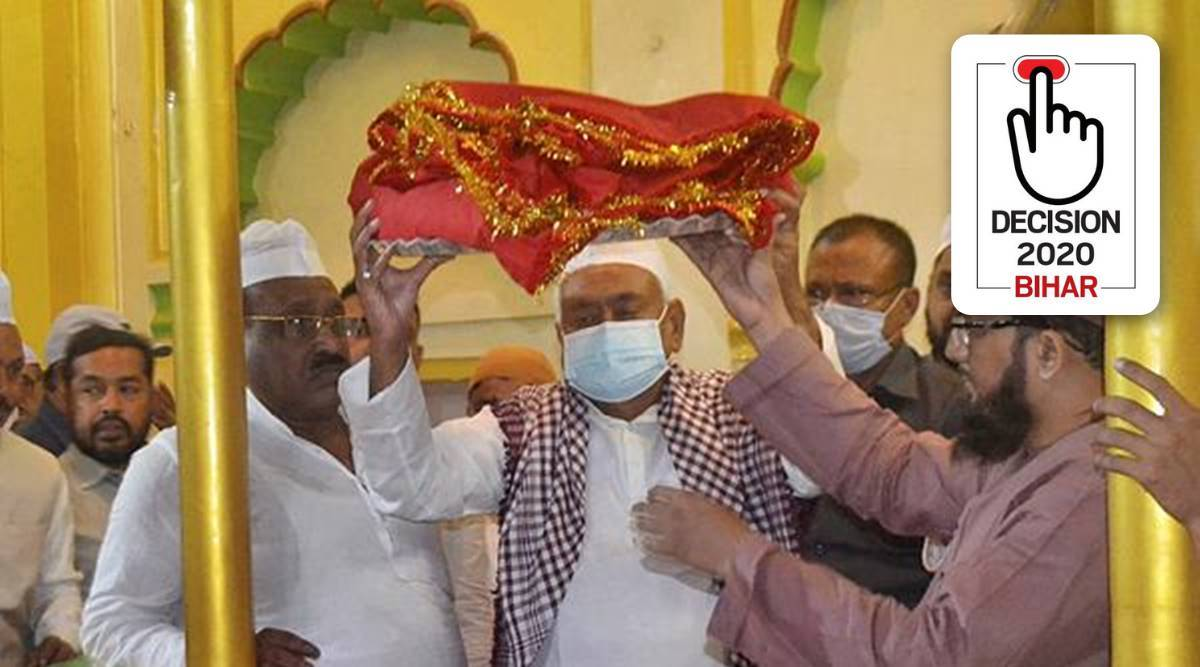 Bihar elections, Bihar assembly elections, bihar latest news, nitish kumar, seemanchal, Tejashwi Yadav, CAA NRC, Owaisi AIMIM, indian express