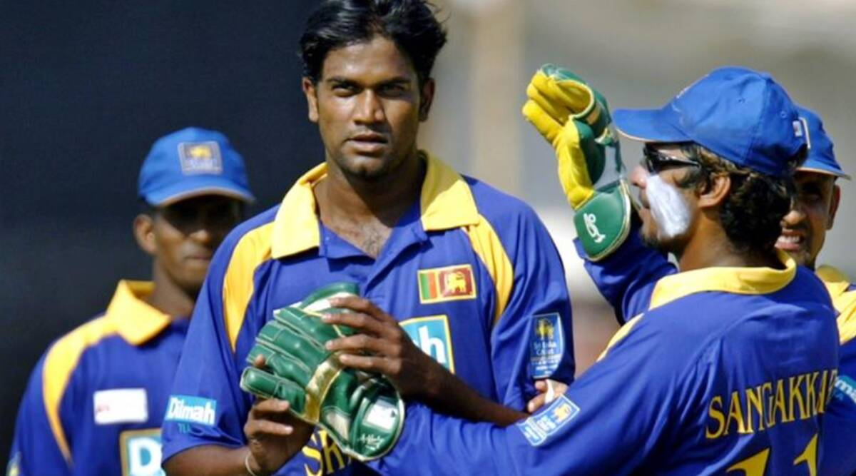 Former Sri Lanka bowler Nuwan Zoysa banned for six years for trying to fix  matches | Sports News,The Indian Express