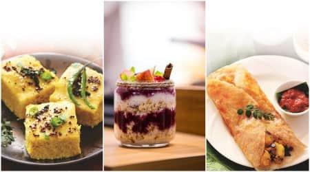oats recipes, easy oats recipes, easy recipes, breakfast recipes, easy breakfast recipes, indianexpress.com, indianexpress,