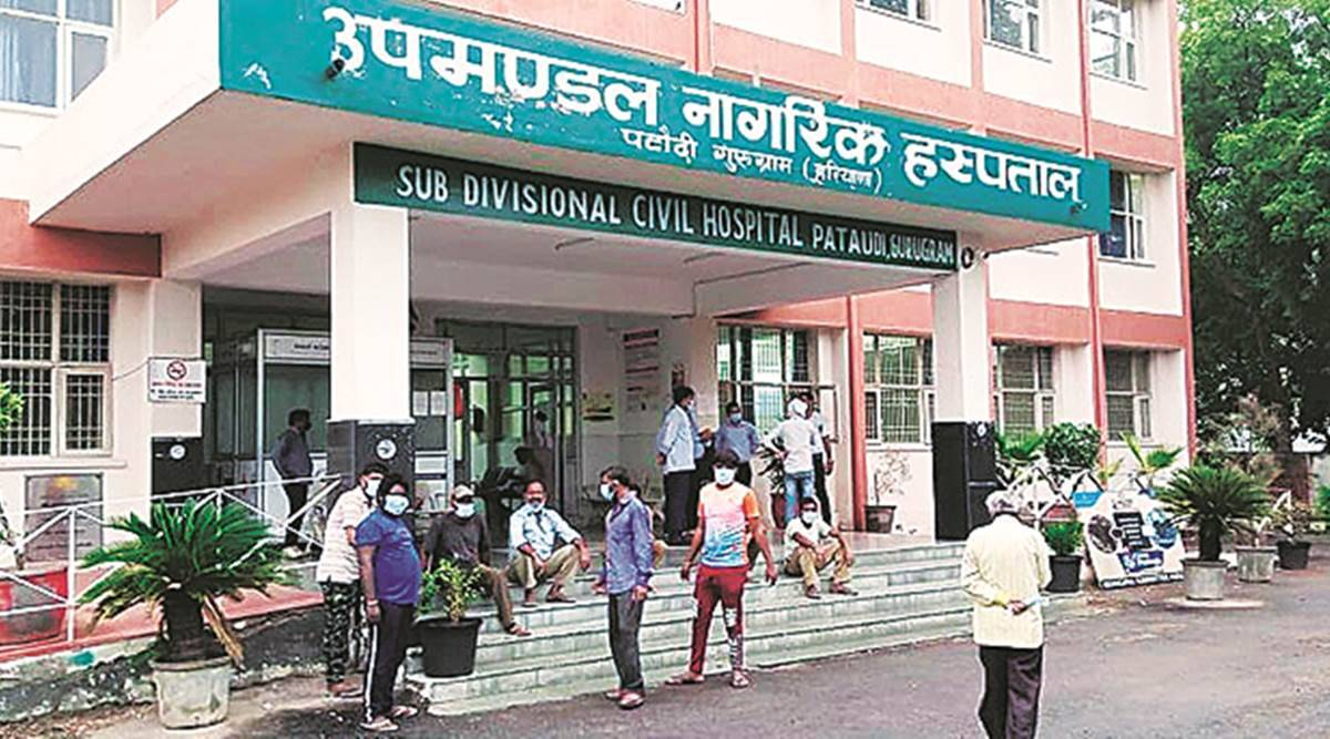 For Pataudi's pregnant women, a boon: Hospital closer home now offers C-section