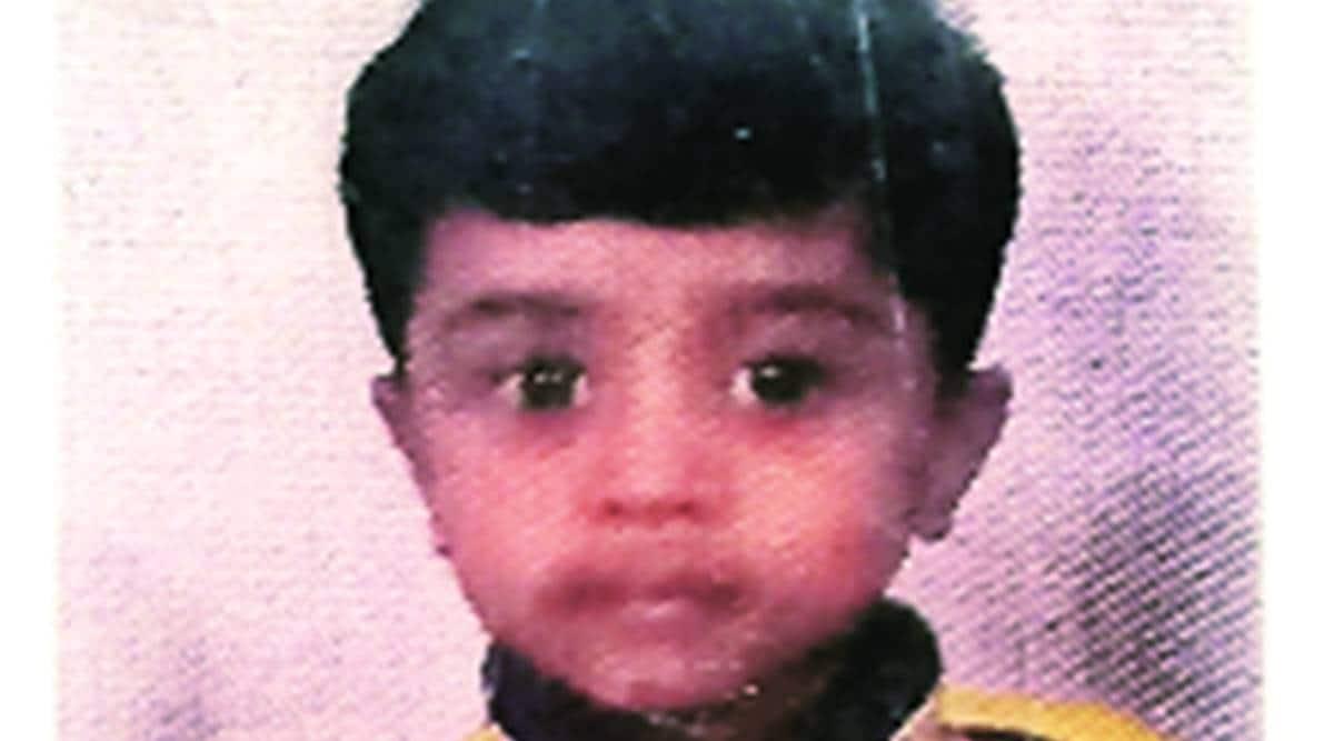 minor crushed in lift, Mumbai death, Mumbai news, Maharashtra news, Indian express news