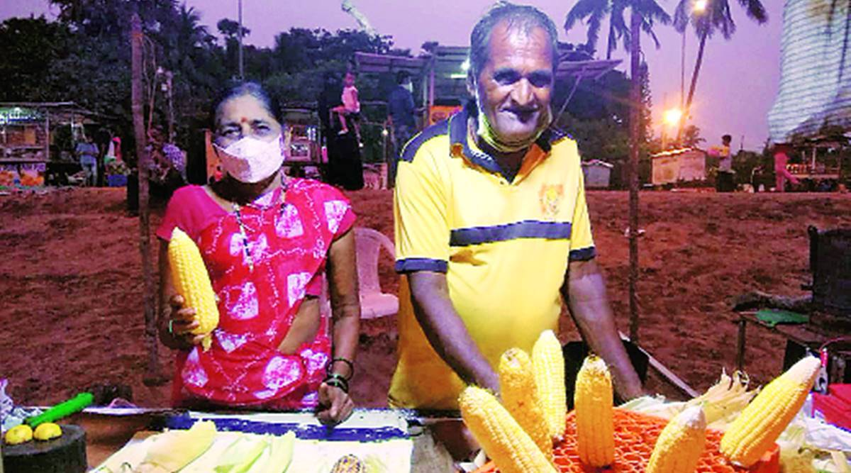 Mumbai: Street vendors & their still sluggish businesses