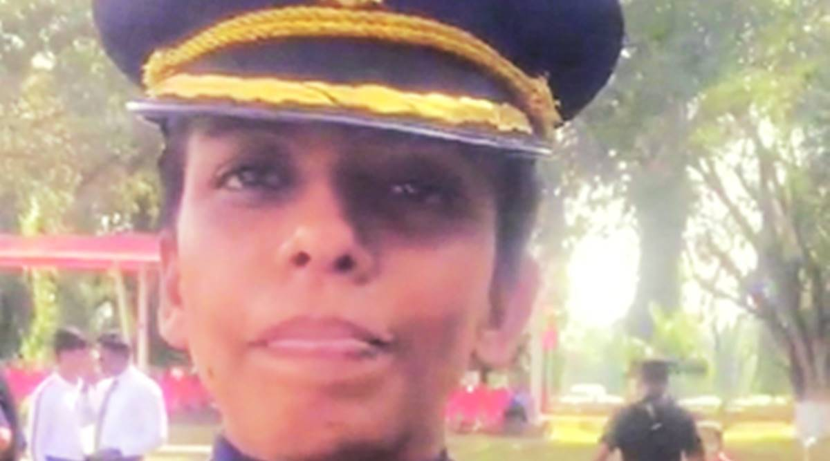 Major's wife joins Army, Indian Army training, Mumbai news, Maharashtra news, Indian express news