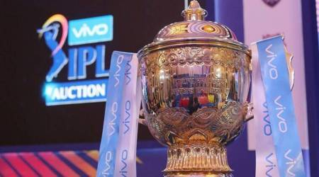 BCCI's IPL card, IPL revenue, Indian cricket board earning, IPL TV viewership, IPL in COvid pandemic, T20 tournament, Indian express news