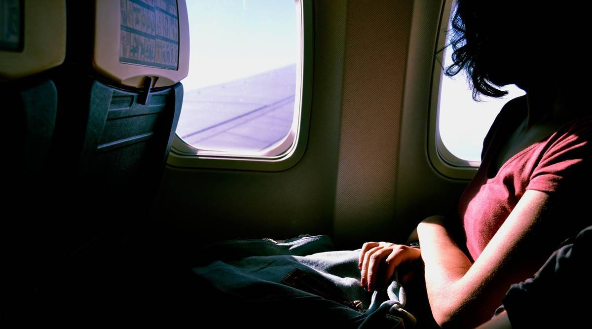 COVID-19: Can taking the window seat on a plane lower your risk of getting infected? Find out