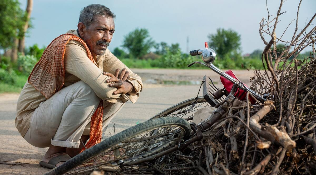Prakash Jha: We have stopped making movies about the marginalised section of our society | Entertainment News,The Indian Express