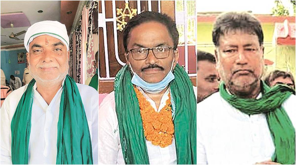 Bihar elections: With ex-BJP, Brahmin faces, RJD tries to go beyond M-Y in bid to look 'like A to Z'