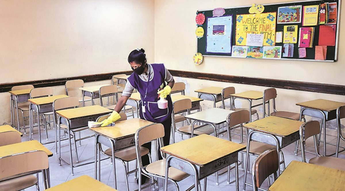 3 days before reopening, BMC shuts all schools in Mumbai till December 31