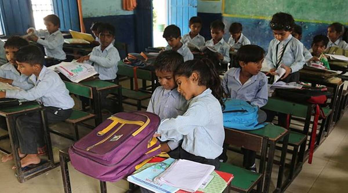 school reopen, school reopening, mumbai school roepen, mahrashtra school reopen, education news, school reopening news COVID19 in india