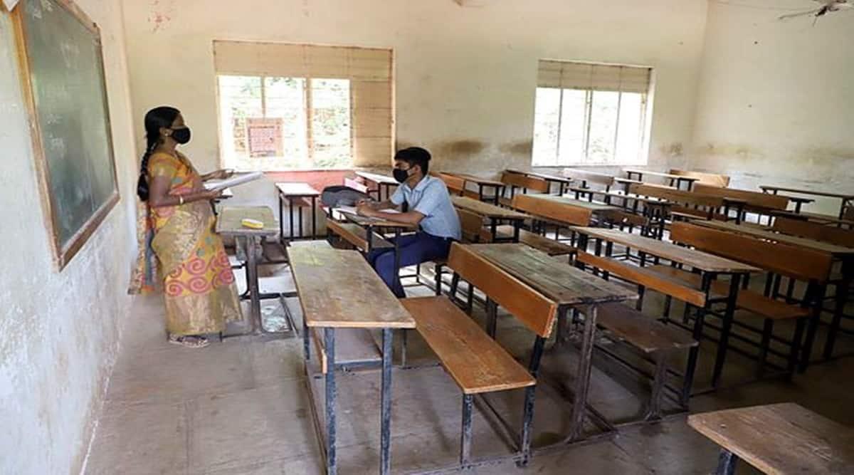 school fee, school shutdown, primary school students and online classes, education news,