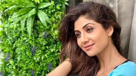 shilpa shetty, happy hormones, how to stay happy, shilpa shetty on happiness, indianexpress, indianexpress.com, happiness moods, moods and feelings,