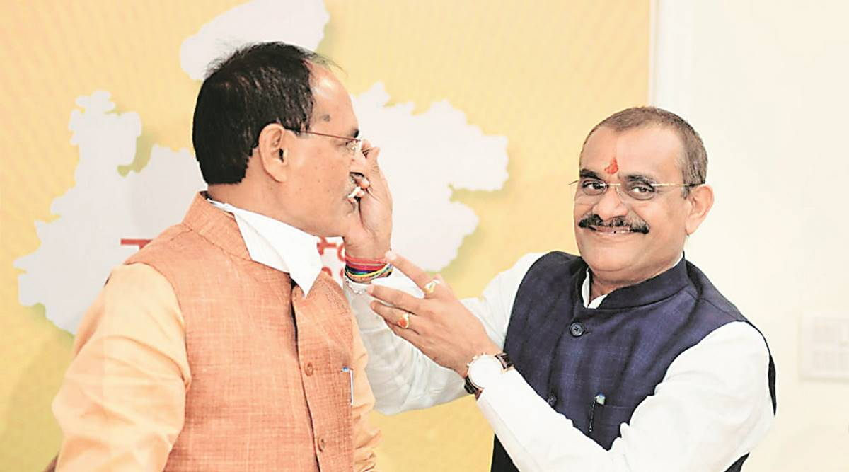 Meanwhile in bypolls: BJP wins big in MP, Gujarat and UP; Scindia delivers, Chouhan's govt safe