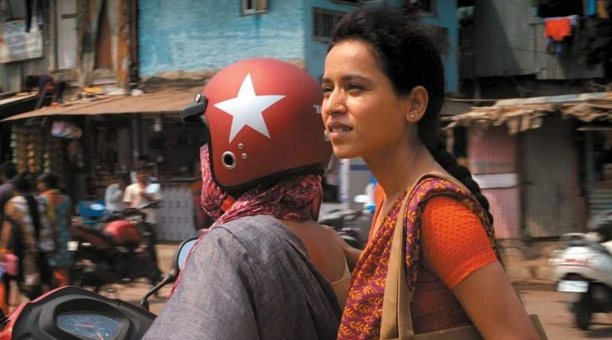 tilotama shome, sir movie
