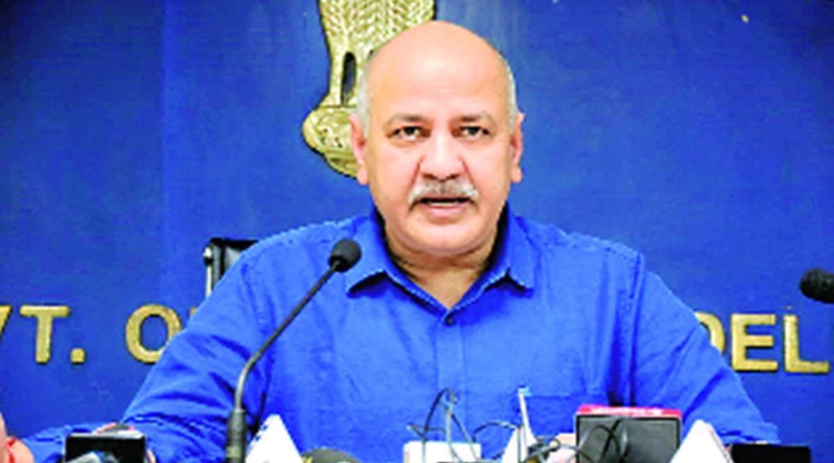 DU principals challenge Sisodia's allegation on ghost employees, he says need accountability