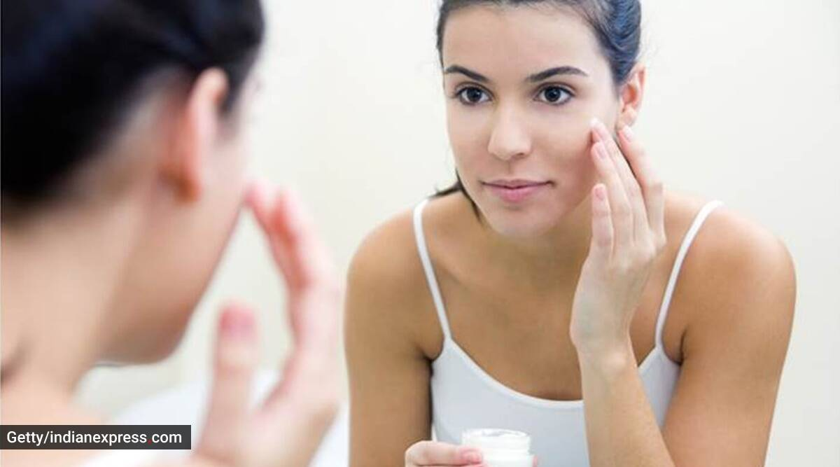 serums, how to use face serum, what is face serum, indianexpress.com, indianexpress, skincare tips, skincare