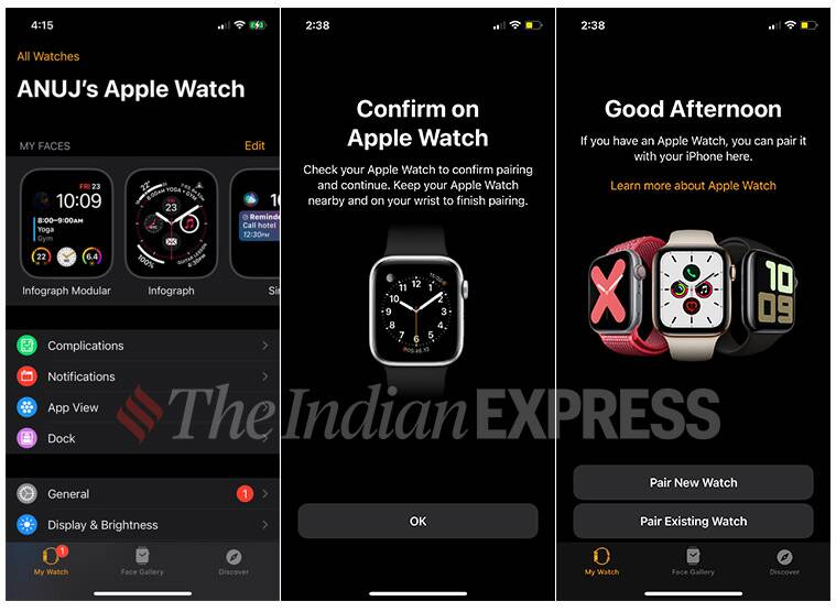 Apple watch, how to pair apple watch with iPhone 12, pair apple watch with iPhone 12, apple watch pairing, how to pair apple watch with iphone