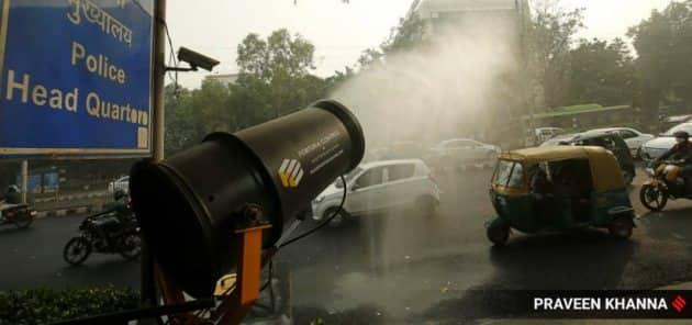 delhi air quality, delhi air quality index, delhi pollution, air pollution delhi, stubble burning, delhi city news, indian express news