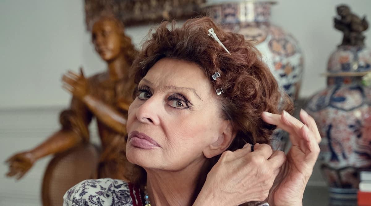 Sophia Loren, the life ahead, Sophia Loren the life ahead, life ahead, Sophia Loren life ahead, life ahead netflix