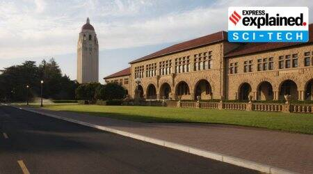 Stanford University's list of top 2 per cent scientists, stanford university news, express explained, indian express