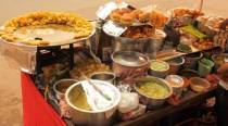 Why Indian food is like a million mutinies