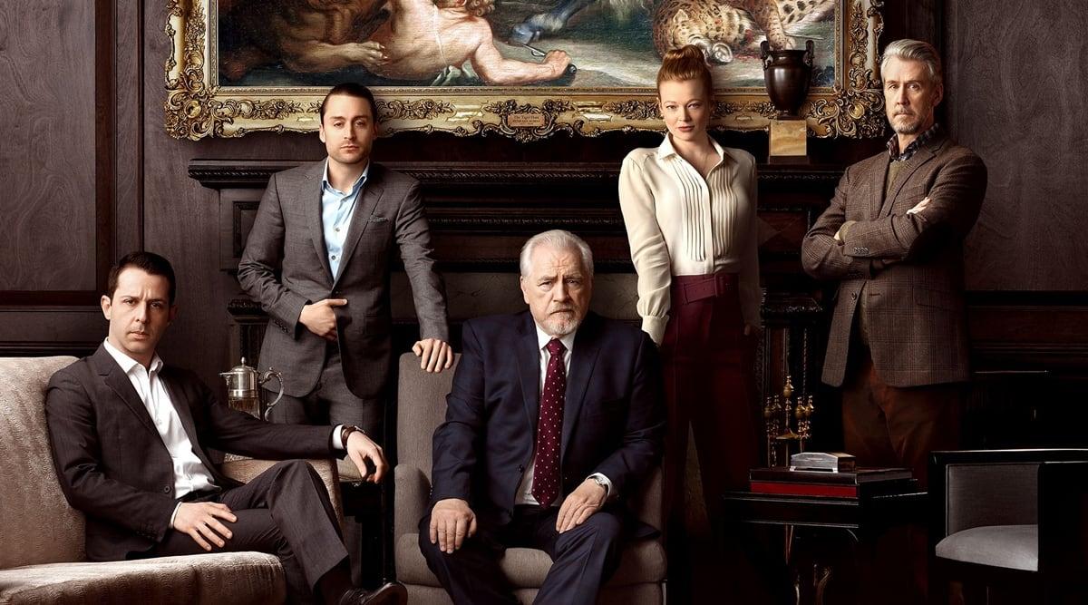 Succession season 3, Succession season 3 filming, Succession season 3 release, Succession season 3 release date