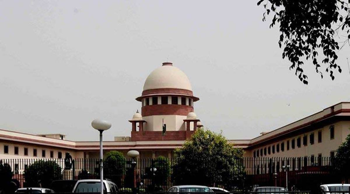 Bail pleas of journalist, another: SC says why not go to HC