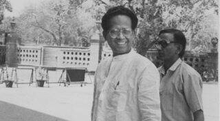 Remembering Tarun Gogoi: See rare photos from Express archives
