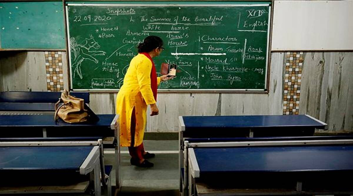 teacher job loses, Gujarat government,