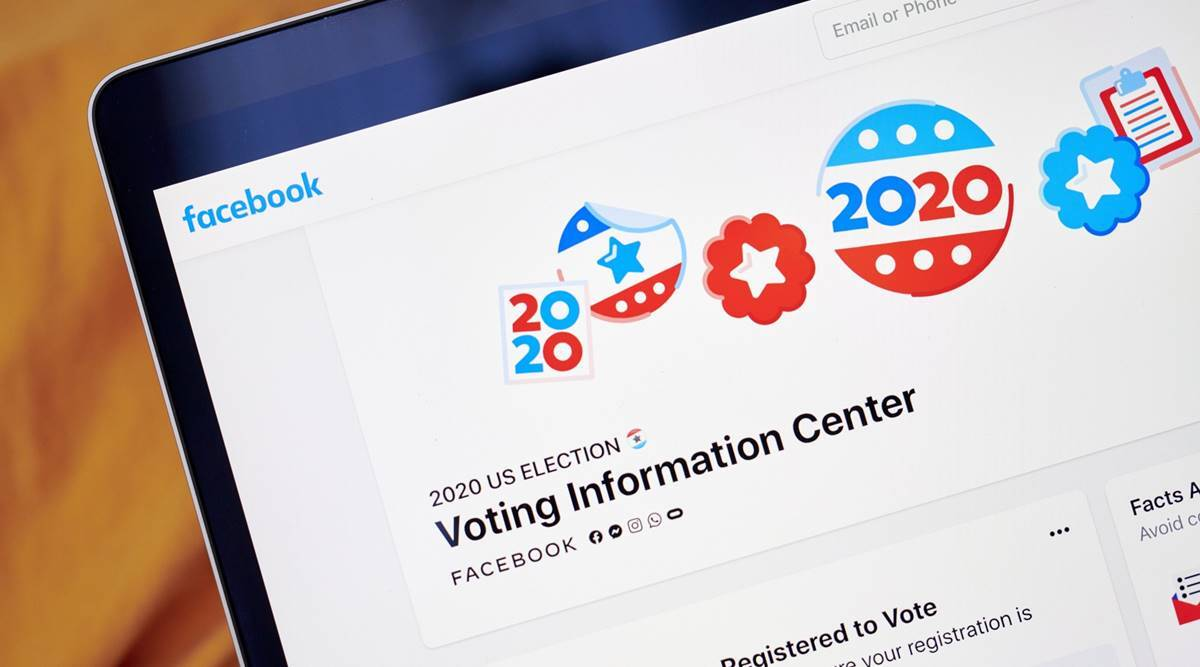 Big tech draws record revenue, harsh criticism with election ads