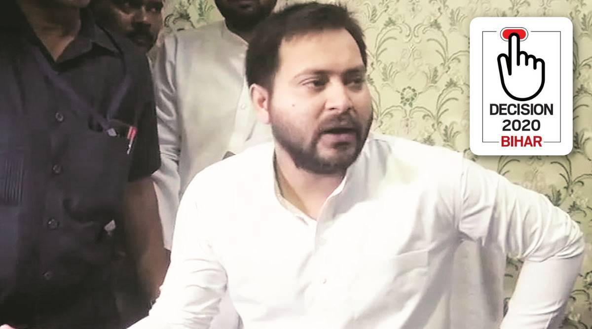 Despite crowds, an absence: Why Tejashwi's Caste-Plus remained his work in progress