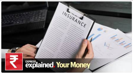 term insurance, coronavirus pandemic, pandemic savings, explained your money, indian express