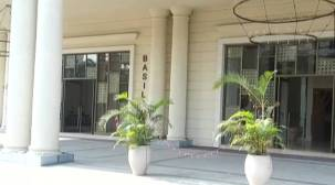 ED searches Shiv Sena politician Pratap Sarnaik's office and residence