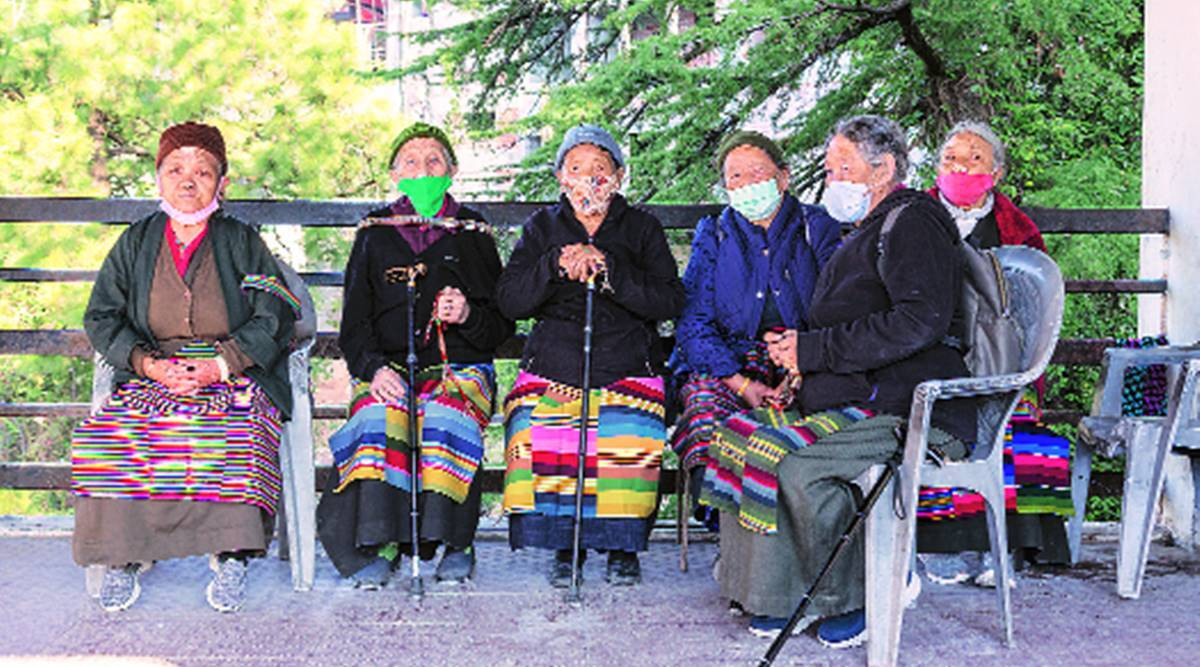 Tibetans in exile gear up to elect their Sikyong