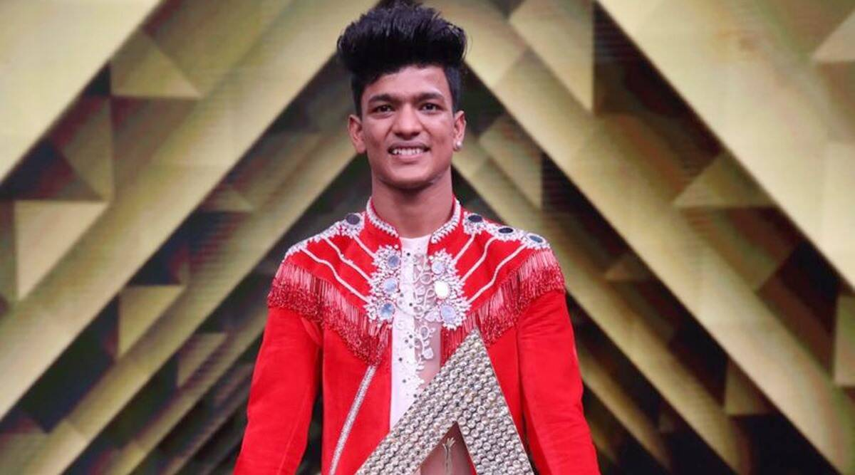 India's Best Dancer Winner Tiger Pop