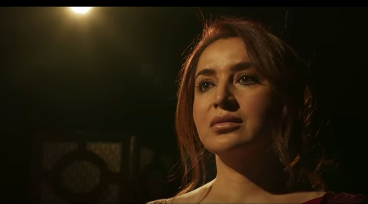tisca chopra rubaru short film