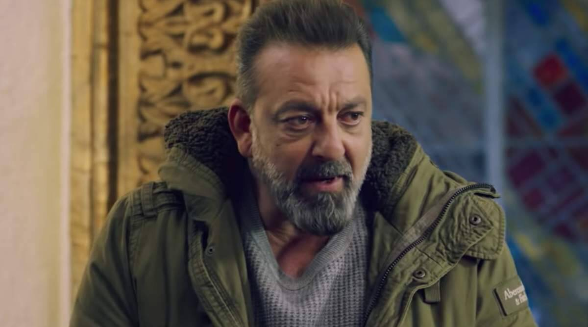 Torbaaz trailer: Sanjay Dutt turns messiah for children in Afghan refugee camps