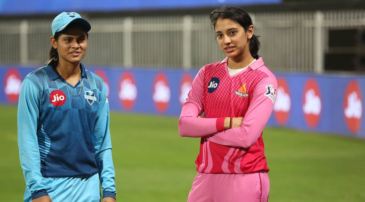 Women's T20 Challenge IPL 2020 Final, Trail blazers vs Supernovas Live  Cricket Score Streaming Online: When, Where and How to Watch?