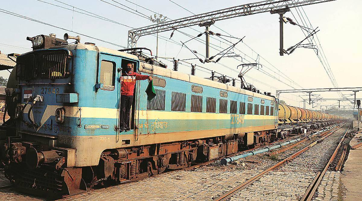 Indian Railways Fare Hike: Indian Railways increased fares of short-distance passenger trains due to the outbreak of coronavirus in India.