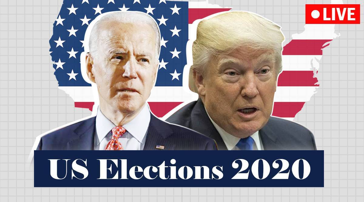 US Elections 2020 Live updates: Trump, Biden's Indian-American supporters intensify their campaign