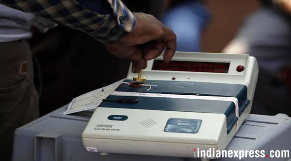 Polls to 12 UP legislative council seats to be held on Jan 28: Election Commission
