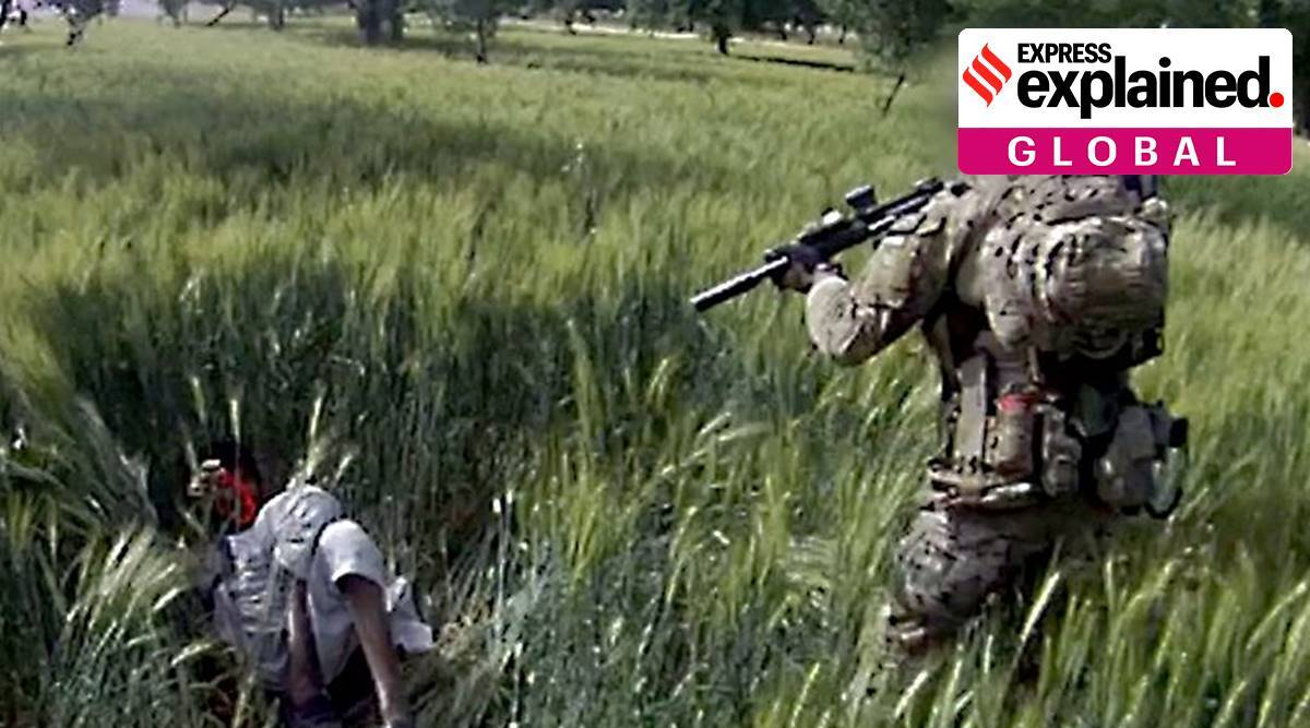 Brereton War Crimes Report, australian army afghan civilians report, afghan soldiers australian defence force report,