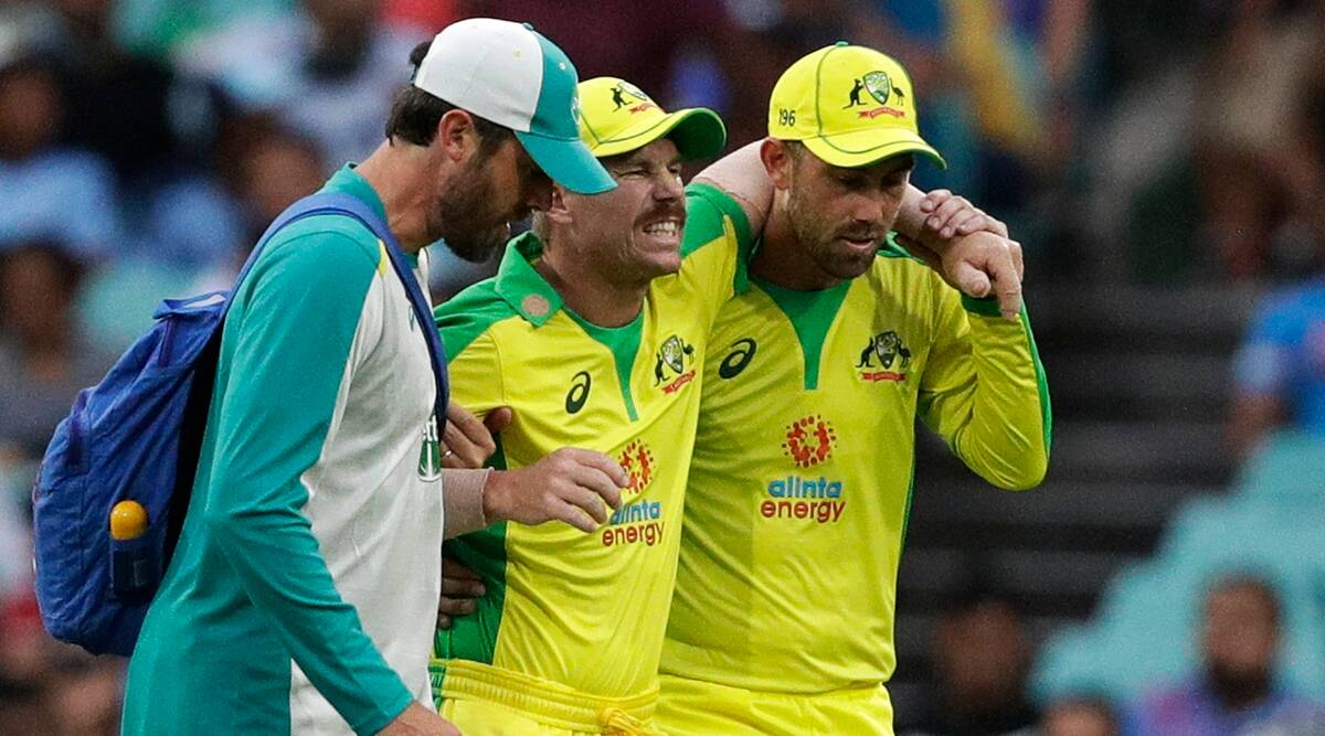 Australian opener David Warner hopeful of playing Boxing Day Test Against India 2020-21