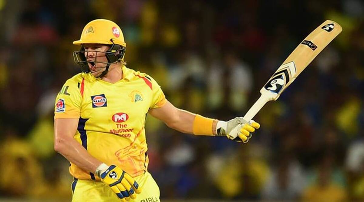 Shane Watson to announce retirement from all forms of cricket